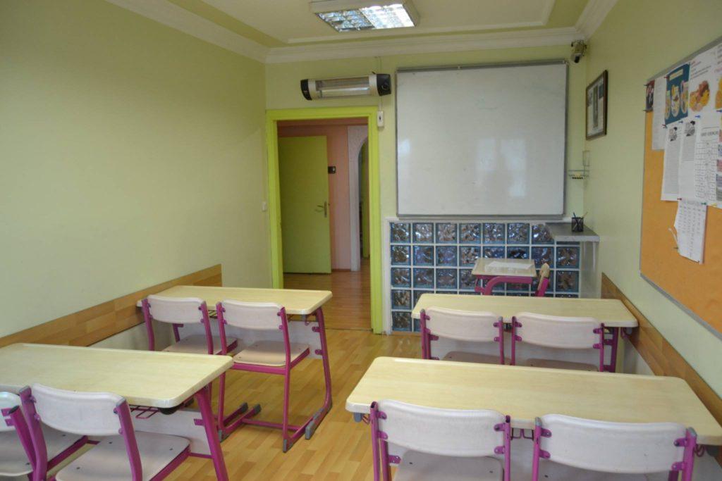 mert özel ders merkezi sınıf